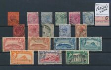 LL92438 Gibraltar mixed thematics classic stamps fine lot used