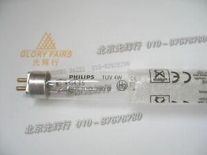 Philips TUV 4W 6W 8W UV-C Germicidal Lamp G4T5 G6T5 G8T5 G4 G6 G8 T5 UVC Tube