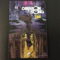 Image Oblivion Song Vol 1 Graphic Novel TPB Kirkman De Felici New