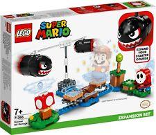 LEGO® Super Mario 71366 Riesen-Kugelwillis – Erweiterungsset
