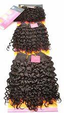 100% cheveux humains jheri boucle,Afro CHARMANT Bouclés Tissage Serpentin Sew en