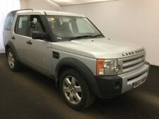 57 LAND ROVER DISCOVERY 3 2.7 TDV6 SE - 7 SEATS,NAV, LEATHER, 1 F/OWNER 10 SERVI