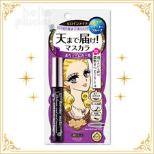 [ISEHAN KISS ME] Heroine Make Volume & Curl WP Blk Mascara Beauty Winner NEW