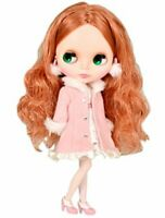 "Neo Blythe Shop Limited "" Bling Bling Party Fur "" Fashion Doll TAKARA TOMY Japan"