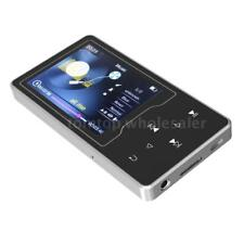 "RUIZU 2.4"" Mini 8GB HiFi Lossless MP3/4 Player Music Audio Video FM Radio TF USB"
