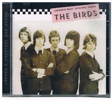 Birds-Rare UK 60's Beat,(m Ron Wood(Roll.Stones)+Kim Gardner(Creation)CD-Neuware