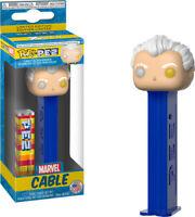 FUNKO POP! PEZ: Marvel - Cable [New Toy] Vinyl Figure