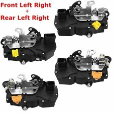 New Front Rear Right Left Power Door Lock Latch Actuator For Chevy GMC Cadillac