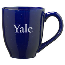 Yale University - 16-ounce Ceramic Coffee Mug - Blue