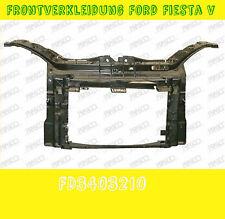 PRASCO Ford Fiesta V Ossatura Anteriore Frontale Rivestimento Radiatore Supporto