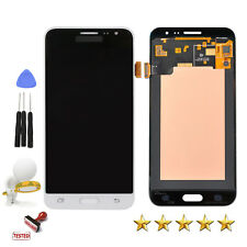 White For Samsung Galaxy J3 2016 J320FN Replacement LCD Touch Screen Digitizer