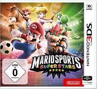 Nintendo 3DS Spiel - Mario Sports: Superstars DE/EN mit OVP
