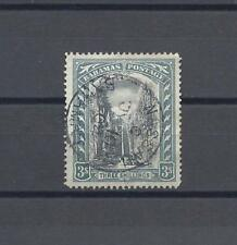 BAHAMAS 1901-03 SG 61 USED Cat £65