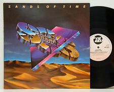 Sos Band sands of time ois NM # D
