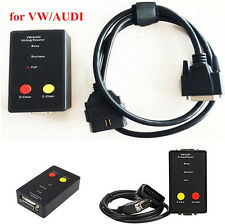 OBD2 OBDⅡ Car Connector Airbag Reset for VW AUDI Crash Data Erase Tool for MOT