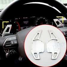 For Audi TT Q5 Q7 S5 A6 A4L A3 Accessories Shift Paddle Steering Wheel Shifter