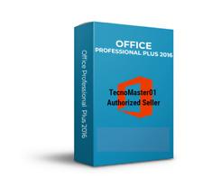 OFFlCE 2016  ProPlus Office || Key Original Lifetime || WARRANTY TO YOU!!