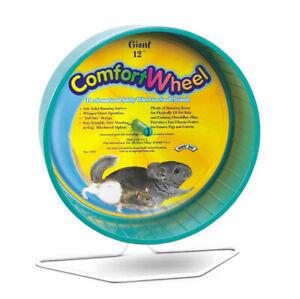 "Super Pet Comfort Sensational Safety Wheel Giant For Small Animals 12"" Diameter"