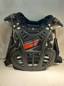 Fly Racing Kids Mini Chest Protector