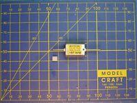 Moteur 12V MITSUMI + pignon 8 dents modification autorail-Atlas-Jouef-Roco...