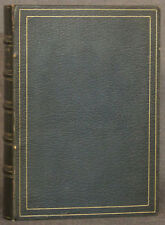 LEATHER BINDING Powell HISTORIC TOWNS OF THE SOUTHERN STATES Putnam's 1900 1st