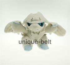 "Nouveau RESHIRAM POKEMON figure Soft Plush Stuffed Toy Doll 15 cm 6"" Great Gift"