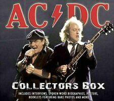 AC/DC - Collectors Box