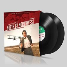 North By Northwest - 2 x LP Expanded Vinyl - Limited Edition - Bernard Herrmann