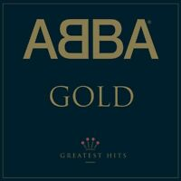ABBA - GOLD (LTD.BACK TO BLACK VINYL) 2 VINYL LP NEW