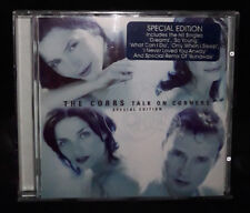 The Corrs - Talk On Corners - Special Edition (CD) Australia