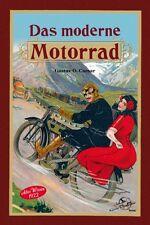 Das moderno Moto - Vecchio Sapere 1922