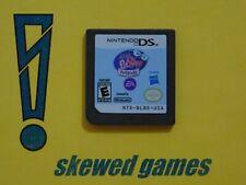 Littlest Pet Shop Beach Friends - Cart Only - Nintendo DS