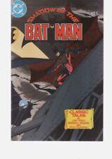 Batman Very Good Grade Comic Books
