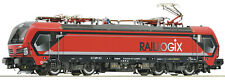 Roco 73936 - Elektrolok 193 627-7, Raillogix, Vectron,DCC DIGITAL SOUND, Neuheit