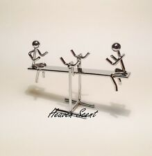 Executive Toy See Saw Balance Christmas Secret Santa Gift Ideas for Him & Her