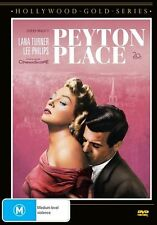 A19 BRAND NEW SEALED Peyton Place - Hollywood Gold Series (DVD, 2012)