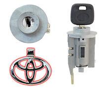 Toyota Matrix - New Ignition Lock Cylinder w/2 Non-Transponder Keys