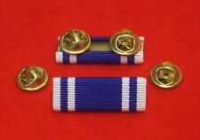 Police LSGC Medal Ribbon Bar Stud Type long Service