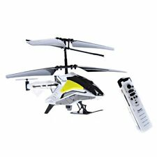 SilverLit M.I. Hover 3-Channel I/ R Remote Control Gyro Helicopter with Gesture.