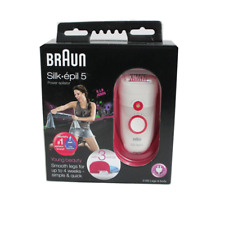Braun 5185 Silk-epil 5 Young Beauty Epilierer nEU und OVP
