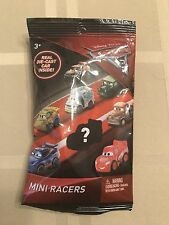Disney Pixar Cars 3 Mini Racer Racers Fabulous Lightning Mcqueen #14 Die Cast