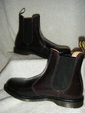 Dr. Marten RARE Aubergine Chelsea Boots M (Uk 6.5)(Us 8.5)