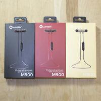 Wholesale Magnet Wireless Bluetooth Sports Earphone Headphone For iphone samsung