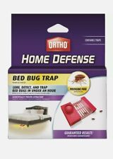 Ortho Home Defense Glue Bedbug Trap (2-Pack) 0465705  - 1 Each
