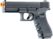 Umarex Glock 17 Elite Force Gen 4 Blowback 6mm BB CO2 Airsoft Gun