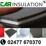 Car Insulation UK