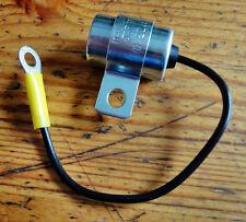 Condensador para bmw tras la guerra hasta 1970 1 u. 2 cilindro