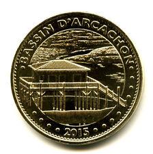 33 LA TESTE-DE-BUCH Cabane Tchanquée 2, 2015, 2015, Monnaie de Paris
