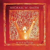 Worship - Michael W. Smith - $2 each CD
