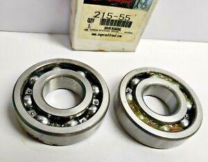 Ingersoll Rand 215-55 Inner Bearing 6306 - 3pcs lot